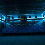 MAFILM Dolby vetítő - Épület- és teremakusztikai tervezés (2015)