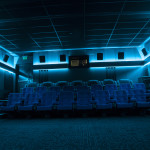 MAFILM Dolby cinema - Building acoustical and room acoustical design (2015)