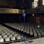 Liszt Ferenc Zeneakadémia (Rekonstrukció) - Teremakusztikai tervezés (2007-2013)