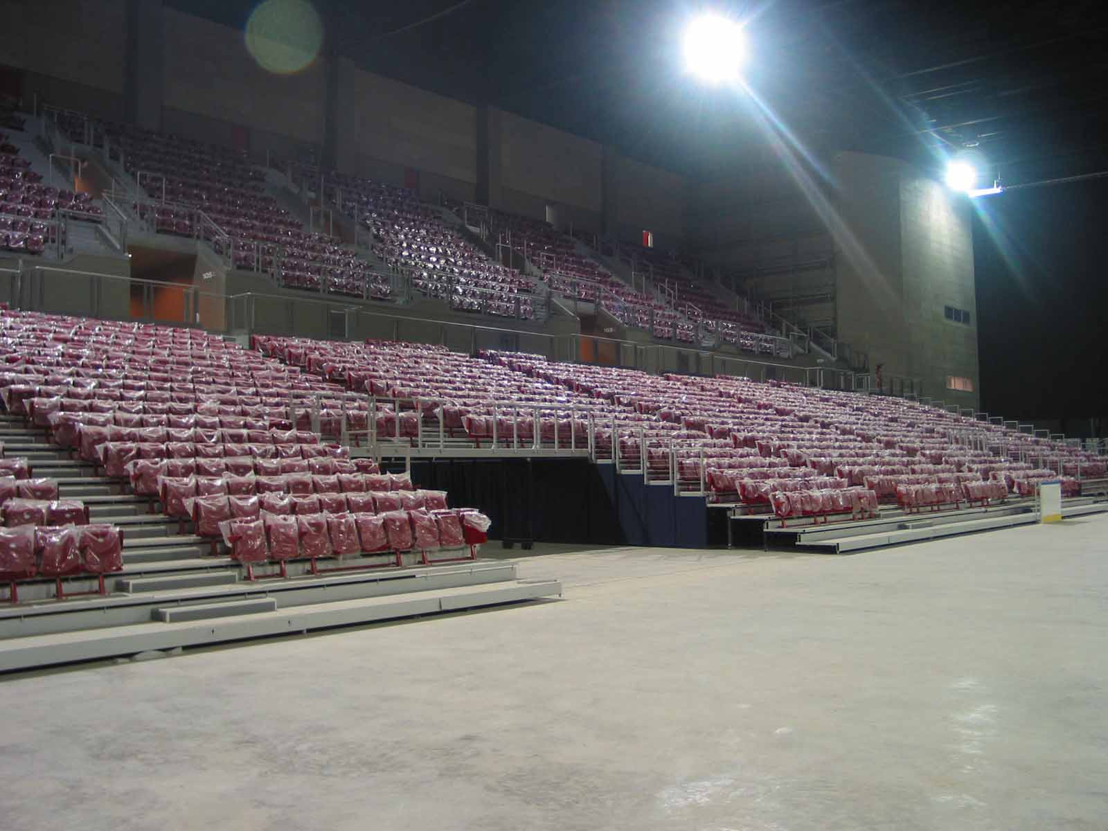 Budapest Sport Arena
